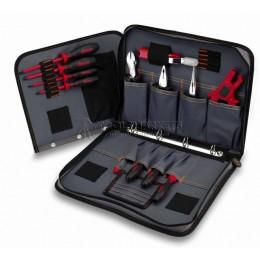 Набор профессионального инструмента SERVICE из 14 предметов в сумке СIMCO 17 0996