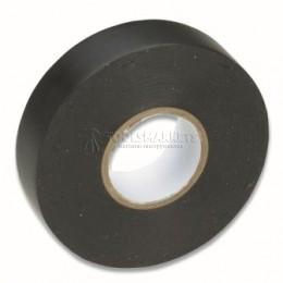 Изолента всепогодная черная 19 мм CIMCO 16 0260