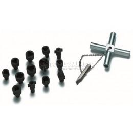 Заказать Набор Multi-Key-Set со вставками CIMCO 11 2798 отпроизводителя CIMCO