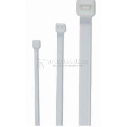 Заказать Огнестойкие, самозатухающие кабельные стяжки 3.5 х 140 мм CIMCO 18 1728 отпроизводителя CIMCO