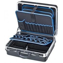 Чемодан для инструментов «Basic» KNIPEX KN-002105LE