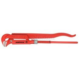 Заказать Клещи трубные губки наклонены под углом 90° 310 мм KNIPEX KN-8310010 отпроизводителя KNIPEX