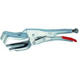 Заказать Клещи зажимные сварочные 280 мм KNIPEX KN-4224280 отпроизводителя KNIPEX