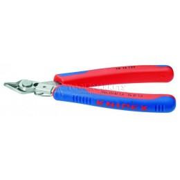 Заказать Кусачки для электроники прецизионные Electronic Super Knips ® 125 мм KNIPEX KN-7813125 отпроизводителя KNIPEX