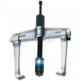 Заказать Съемник универсальный, гидравлический, два стационарных захвата с блокираторами 170x75 мм 1.06/21-B-HSP1 GEDORE 1957899 отпроизводителя GEDORE