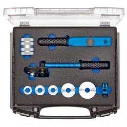 Заказать Набор инструментов для ручной гибки труб в L-BOXX® 72, 1101-2785, 10 предметов GEDORE 1589849 отпроизводителя GEDORE