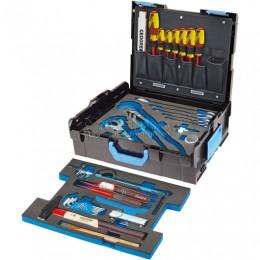 Заказать Набор сантехнического инструмента в боксе GEDORE-Sortimo® L-BOXX® 136, 44 предмета 1100-03 GEDORE 2658216 отпроизводителя GEDORE