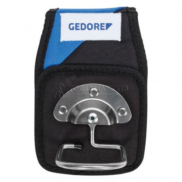 Сумка для молотка с металлическим держателем WT 1056 4 GEDORE 1818155