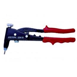 Заказать Заклёпочник GBM10 ручной для заклёпок-гаек (без оснастки) GESIPA 7200000 отпроизводителя GESIPA