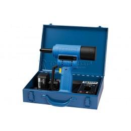 Заклепочник AccuBird с блоком питания 220В / 14,4В аккумуляторный для вытяжной заклепки GESIPA 7250037/220V