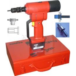 Заказать Заклёпочник Firebird аккумуляторный для резьбовых для заклёпок-гаек GESIPA 7260032 отпроизводителя GESIPA