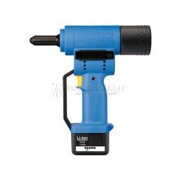 Заказать Заклёпочник аккумуляторный Accubird Gesipa 7250037 отпроизводителя GESIPA