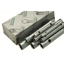 Набор трубчатых торцевых ключей № K 896-8-M 8 предметов HEYCO HE-00896944080