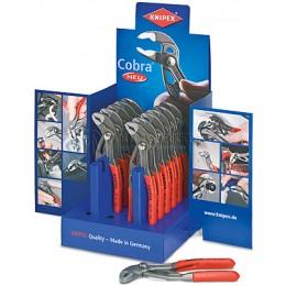 Заказать Набор сантехнических клещей 12 предметов KNIPEX KN-001912V03 отпроизводителя KNIPEX
