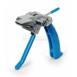 Инструмент с храповым механизмом для натяжения стальной ленты ИНТ-20 мини КВТ 73577