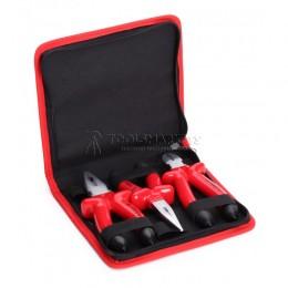 Заказать Набор изолированного инструмента 3 предмета НИИ-03 КВТ 55987 отпроизводителя КВТ