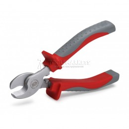 Ножницы изолированные для резки кабеля Нки-12у КВТ 67505