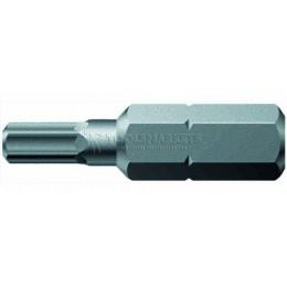 Бита 1,5 х 25 мм Hex-Plus 840/1 Z WERA WE-056303