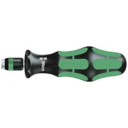 Заказать Ручка битодержатель с быстрозажимным патроном Rapidaptor 816 R WERA WE-051462 отпроизводителя WERA