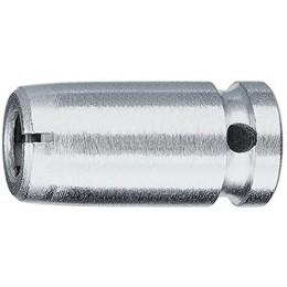 """Переходник с приводом с быстрозажимным патроном 780 A 1/4"""" WERA WE-042605"""
