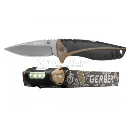 Заказать Набор Myth GERBER 31002406N отпроизводителя GERBER