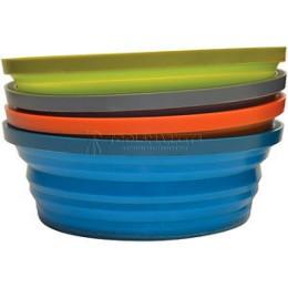 Заказать Тарелка складная Pack-It Bowl GERBER B1403 отпроизводителя GERBER