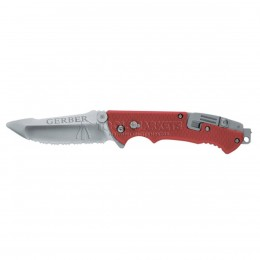 Нож складной Hinderer Rescue GERBER 2201534