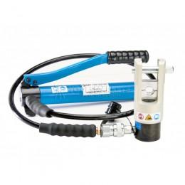 Гидравлическая система ПГП-300А с выносным прессом КВТ 67457