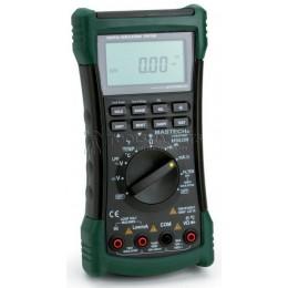 Мультиметр цифровой MS 5208 КВТ 57769