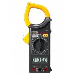 Токовые цифровые клещи M266С КВТ 57767
