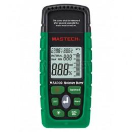 Цифровой измеритель влажности MS 6900 КВТ 65303
