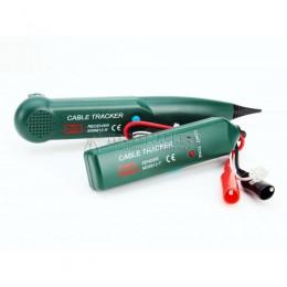 Заказать Тестер трассоискатель кабельный MS 6812 КВТ 57876 отпроизводителя КВТ