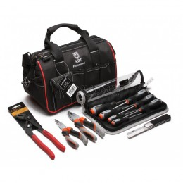 Набор инструментов «Домашний мастер» 5 предметов НИЭ-05 КВТ 69812