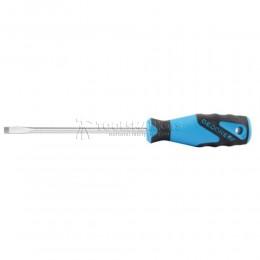 Отвертка с 3-х компонентной рукоятью шлиц 2150 4.5 мм GEDORE 2822652