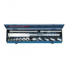 Динамометрический ключ DREMOMETER B набор 14 предметов 8561-03 GEDORE 7684480