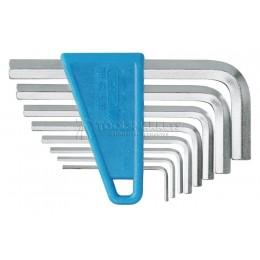 Заказать Набор ключей шестигранных  8 предметов 2-10 мм PH 42-88 GEDORE 6352000 отпроизводителя GEDORE