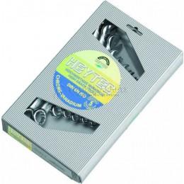 Заказать Набор комбинированных ключей B 50810-8-M 8 предметов HEYCO HE-50810824280 отпроизводителя HEYCO