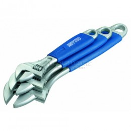 Заказать Набор разводных ключей 3 предмета K50839-3 HEYCO HE-50839000100 отпроизводителя HEYCO