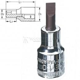 Вставка для отвёртки 10 мм HEYCO HE-00040300383