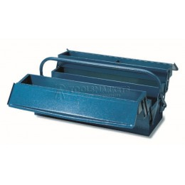Заказать Инструментальный ящик с 5 отделениями из стали СIMCO 17 0212 отпроизводителя CIMCO