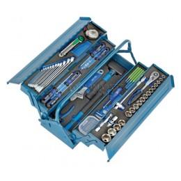 Инструментальный ящик с 5 модулями 96 инструментов HEYCO HE-50807694500