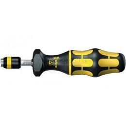 Заказать Динамометрическая отвертка серия 7440 ESD 0,3 - 1,2 Nm WERA WE-074730 отпроизводителя WERA