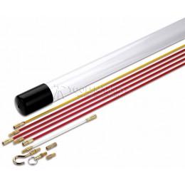 Заказать Набор проталкивающих стержней и насадок STANDARD CIMCO 14 7306 отпроизводителя CIMCO