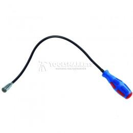 Заказать Магнитный захват на гибком валу с подсветкой LED HEYCO HE-50814941500 отпроизводителя HEYCO