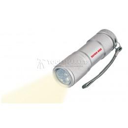 Заказать LED фонари с 9 светодиодами, 12 предметов в дисплее SUPER-EGO SEH000500 отпроизводителя SUPER-EGO
