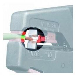 Заказать 1 пара запасных зажимных губок для KNIPEX KN-124902 отпроизводителя KNIPEX