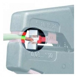 1 пара запасных зажимных губок для KNIPEX KN-124902