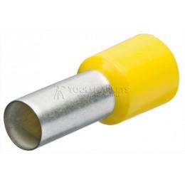 Гильзы контактные с пластмассовыми изоляторами KNIPEX KN-9799330