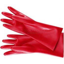 Заказать Перчатки электроизолирующие VDE KNIPEX 281 мм KN-986540 отпроизводителя KNIPEX
