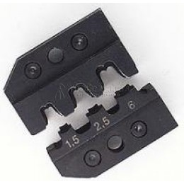 Заказать Плашка опрессовочная KNIPEX KN-974916 отпроизводителя KNIPEX
